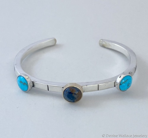 Woman's Cuff Bracelet