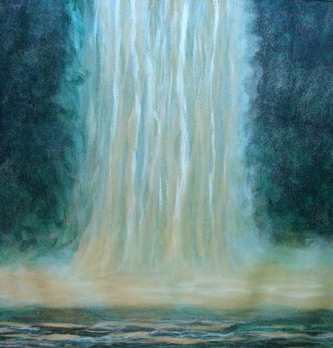 Falling Water Series