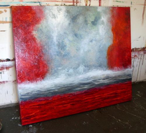 Crimson Tide # 2