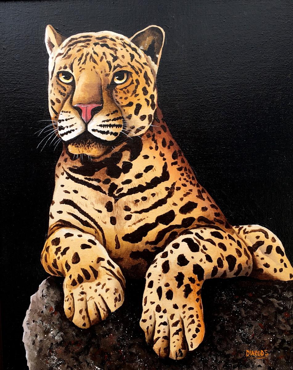 Jaguar (large view)
