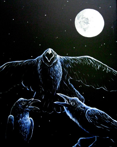 Night Crows