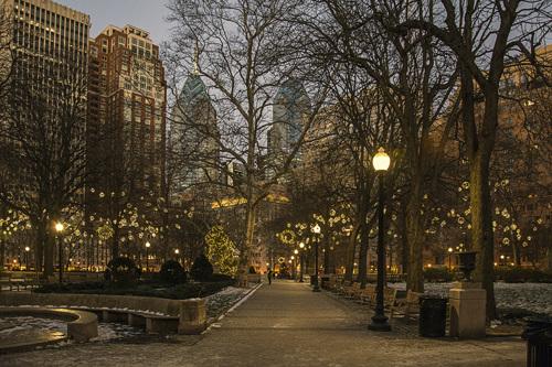 Rittenhouse Sq.