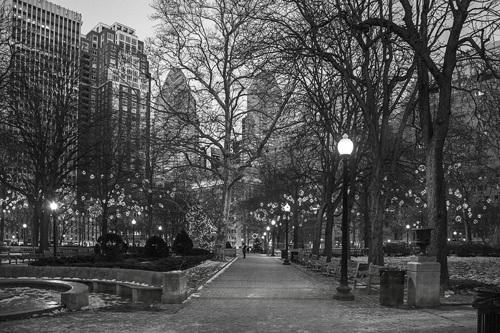 Rittenhouse Sq