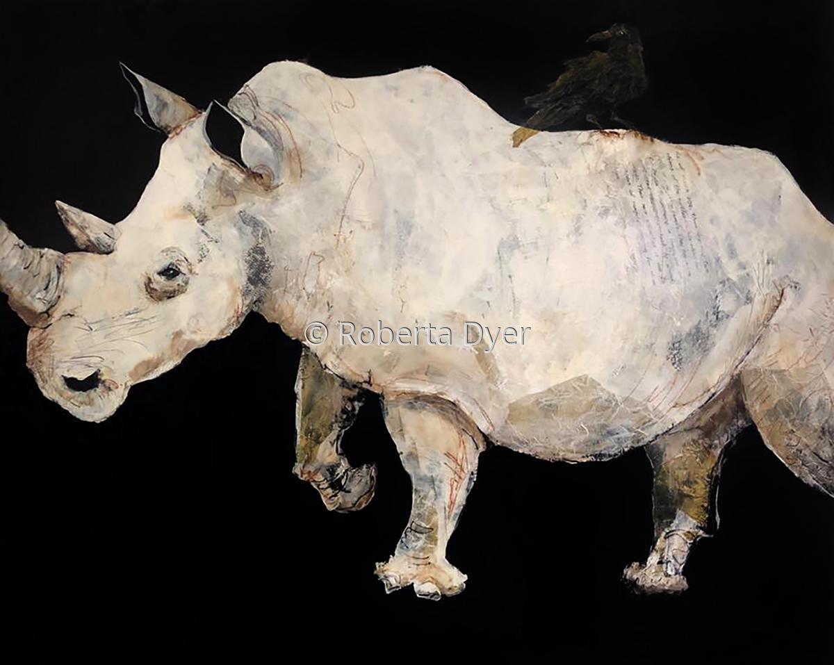 Rhinosaur (large view)