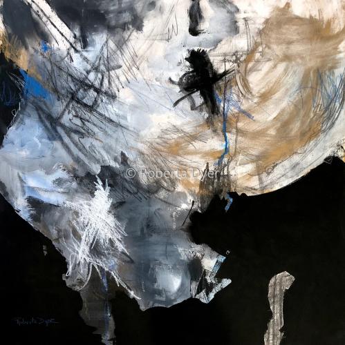 Shipwreck by Roberta Dyer