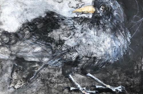 Yo by Roberta Dyer