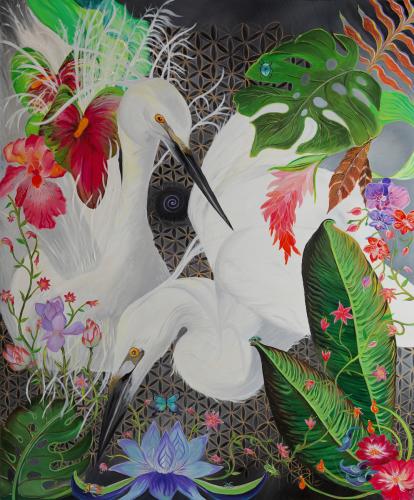 """Balance of Emotions"" by erica johnsen fine art"
