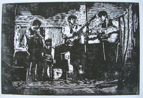Backbeat I (large view)