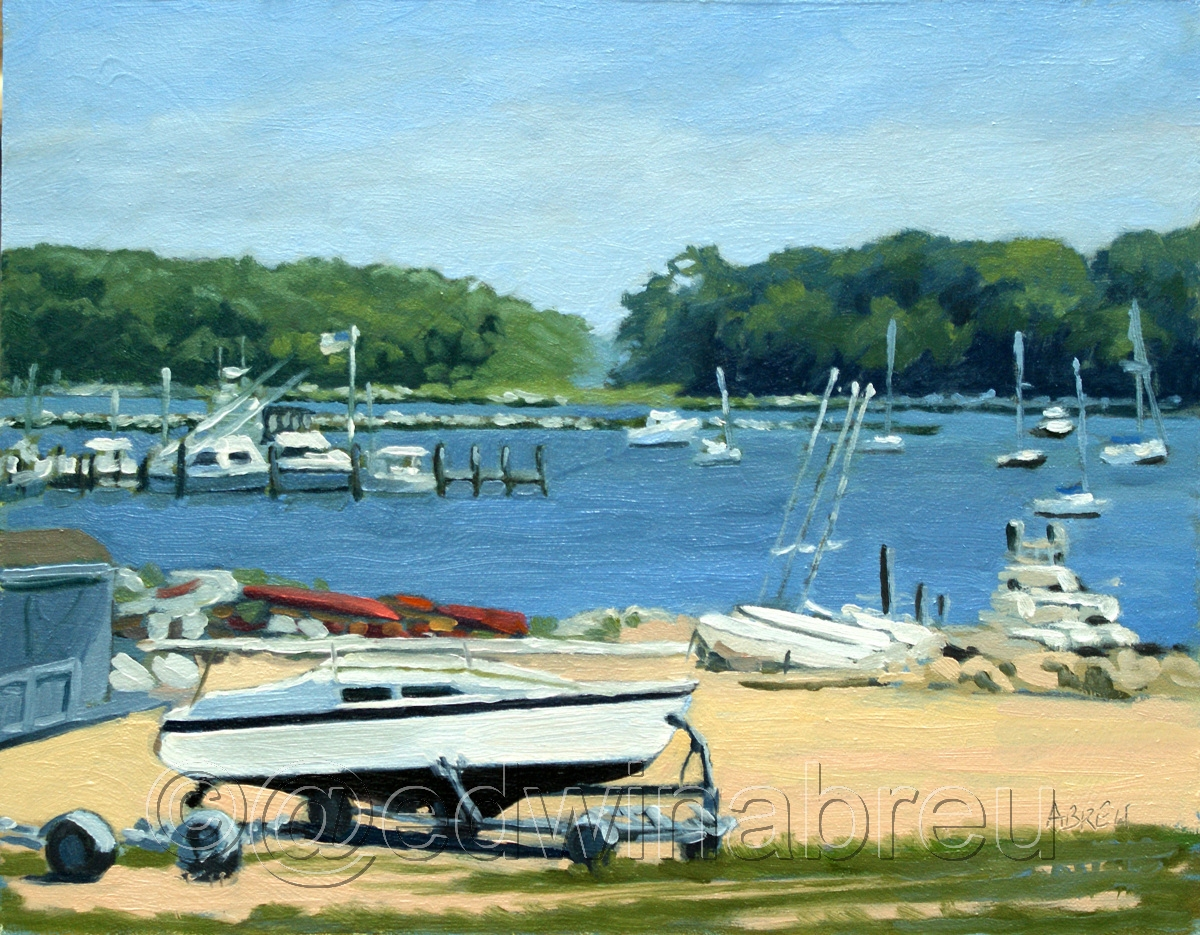 Yacht Club (large view)
