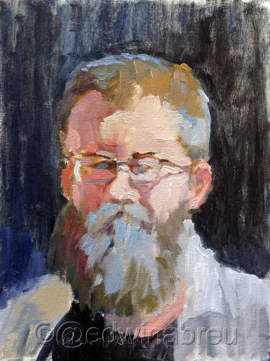 David (large view)