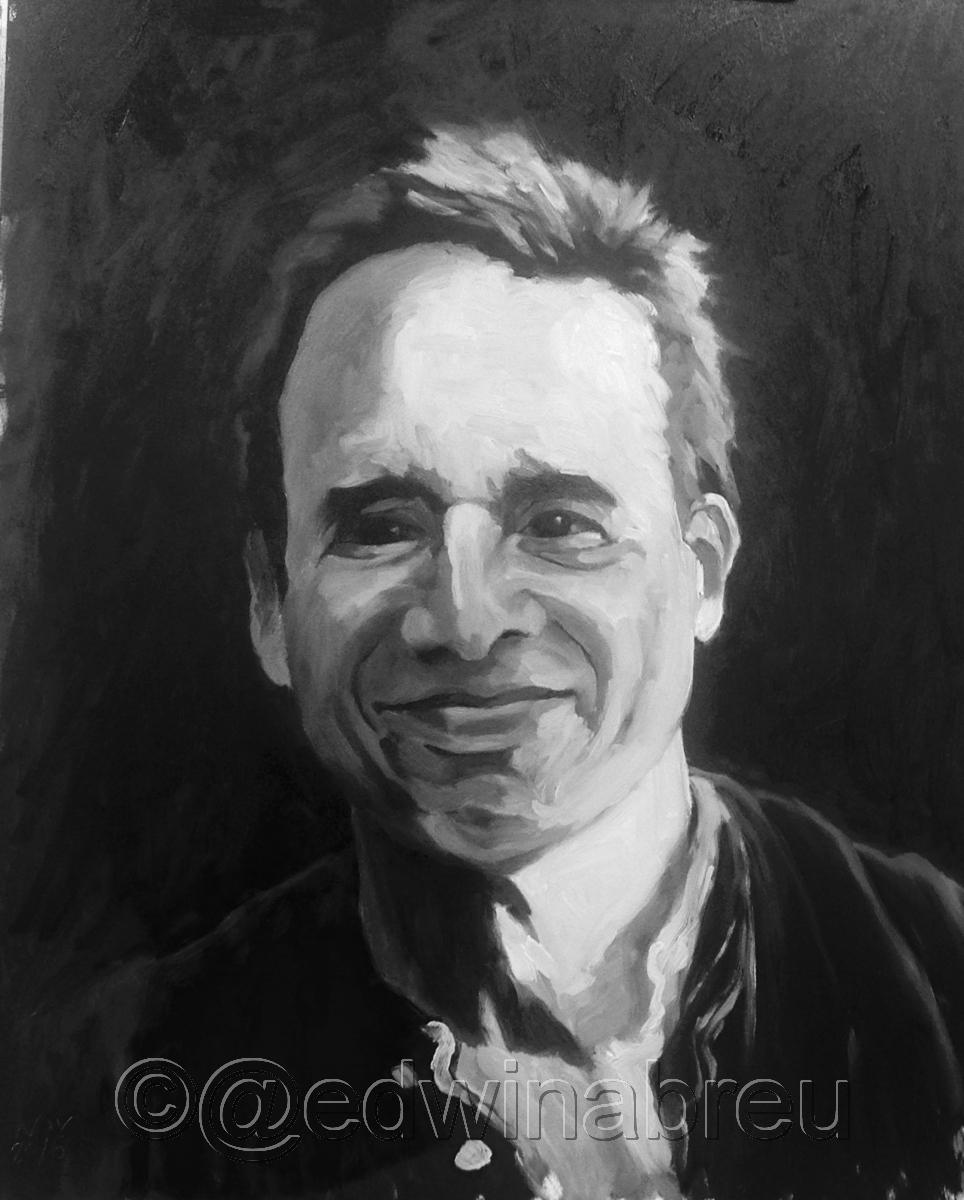 Self Portrait 11-2015 (large view)