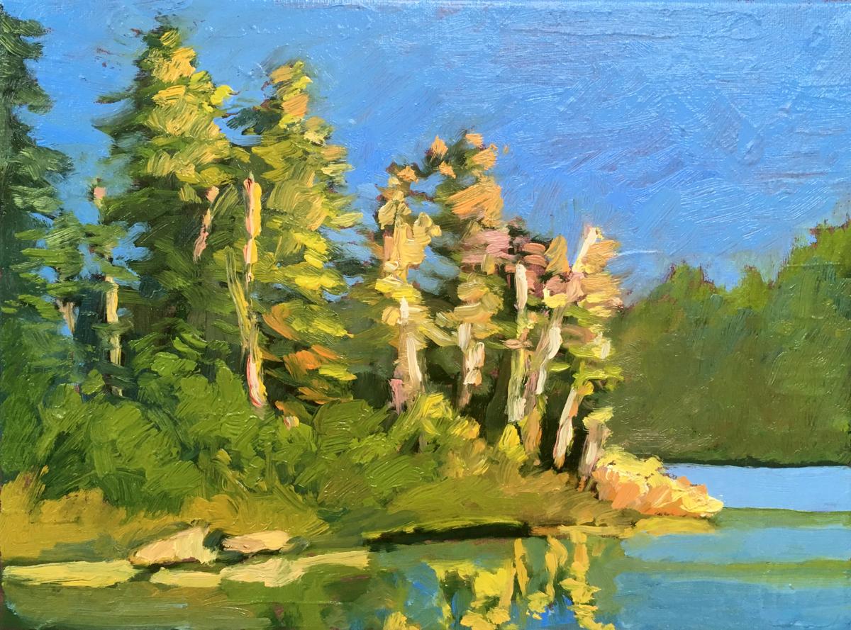 Lake viewer (large view)