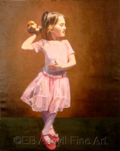 Figurative and Portraits