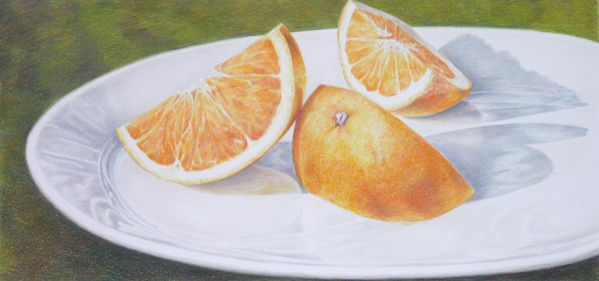 Oranges III (large view)