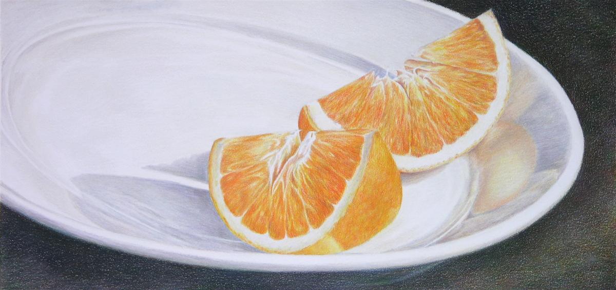 Oranges II (large view)