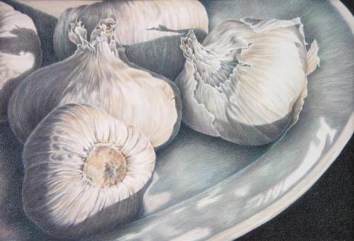 Garlic V