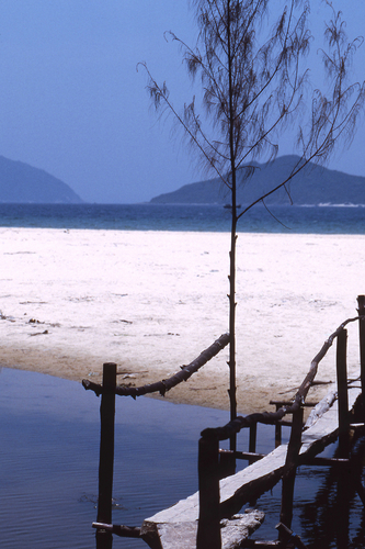 China Beach, Vietnam