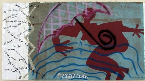 Untitled by EGB Arte