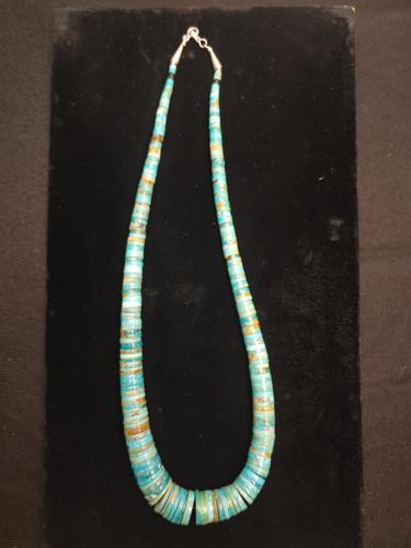 Waffers cut by Chavez Authentic Handmade Jewelry