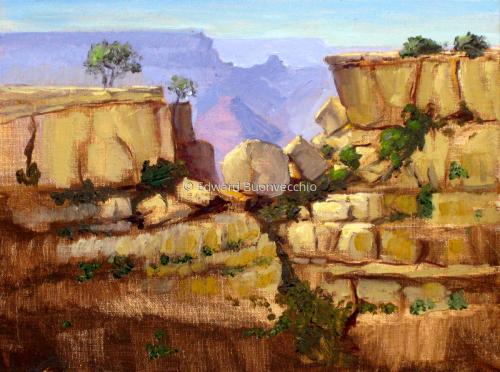 Rim Rock View