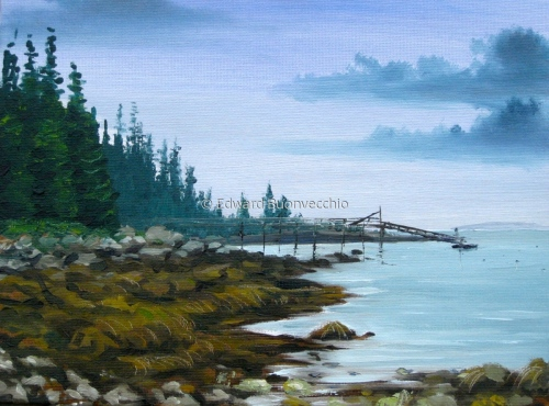 Boothbay Shores
