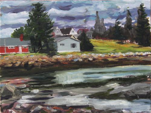 Winter Harbor Cottages