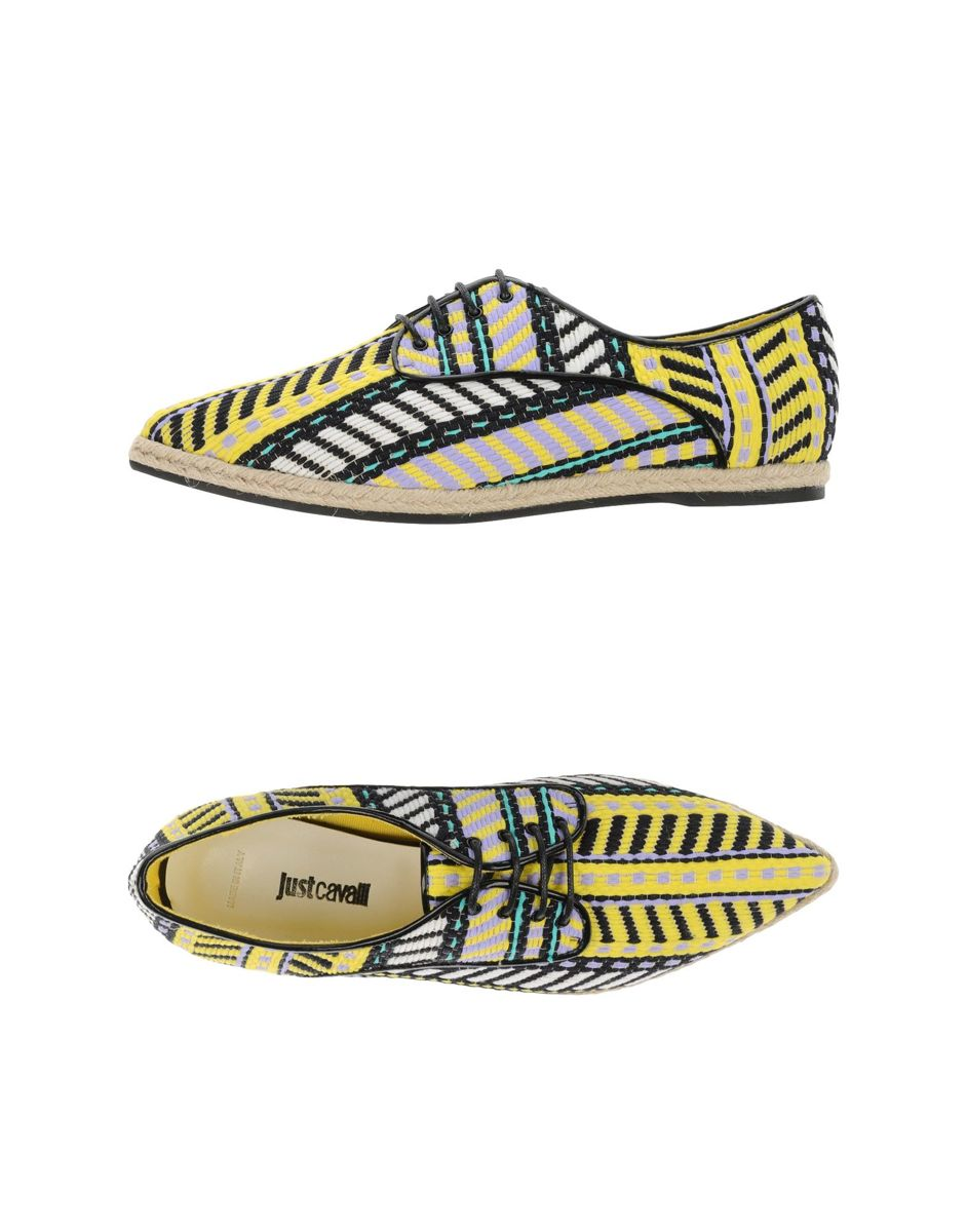JUST CAVALLI Espadrilles (large view)
