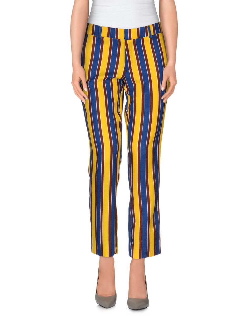 WEILI ZHENG Straight pants (large view)
