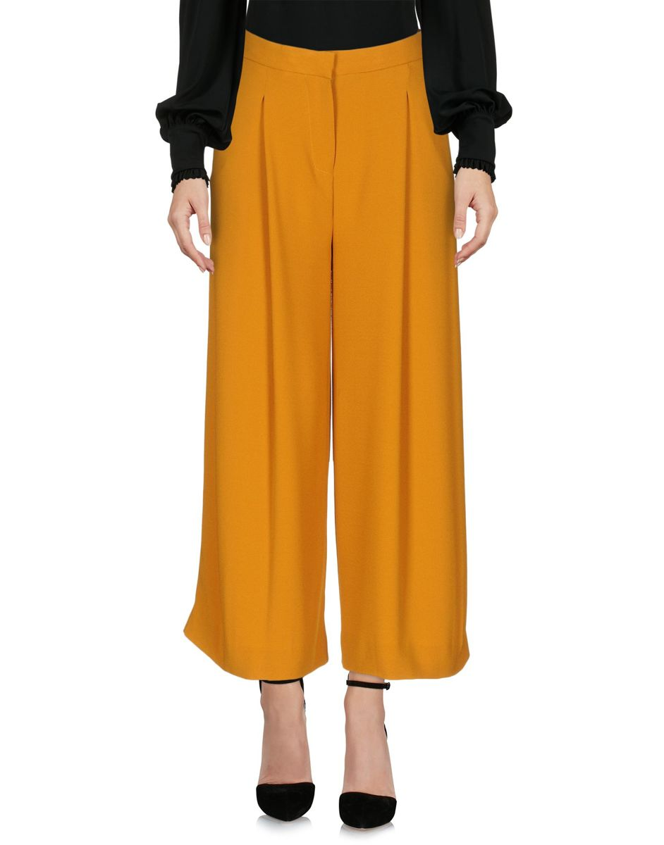 OTTOD'AME Cropped pants & culottes (large view)