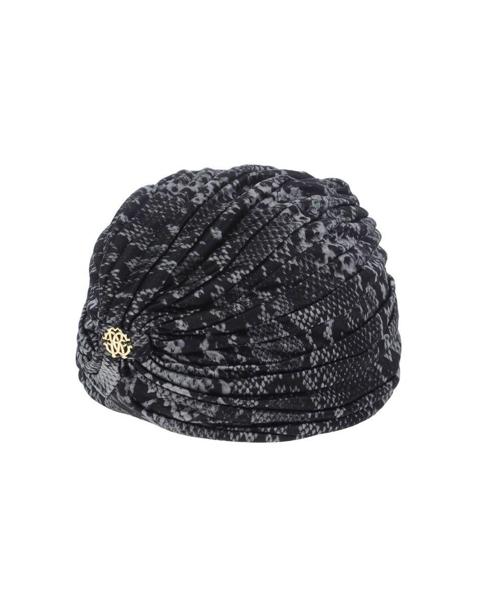 ROBERTO CAVALLI hat (large view)