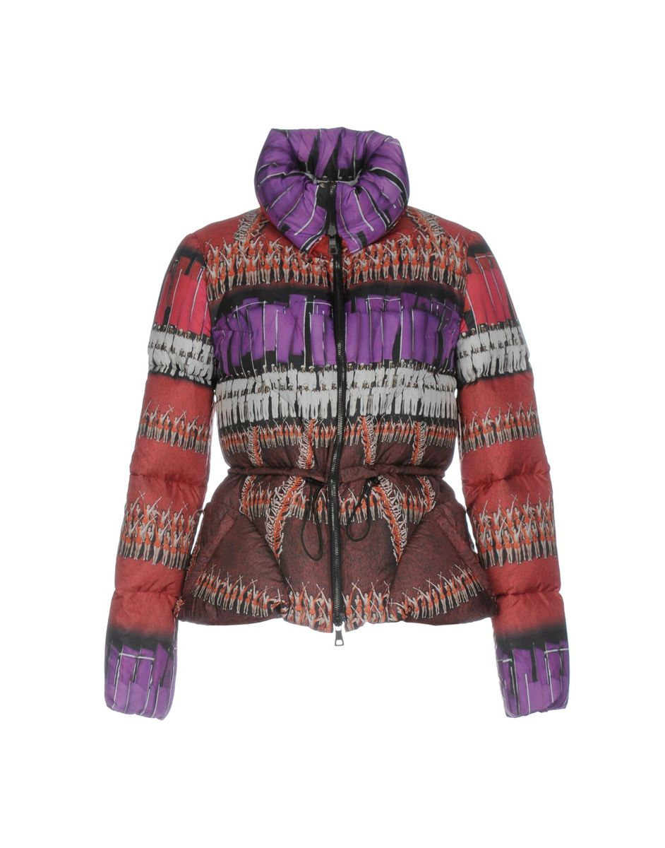 PETER PILOTTO down jacket (large view)