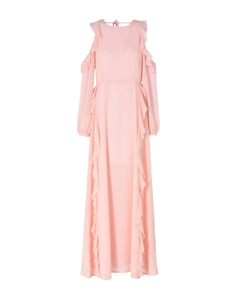 GLAMOROUS Long one piece dress (large view)