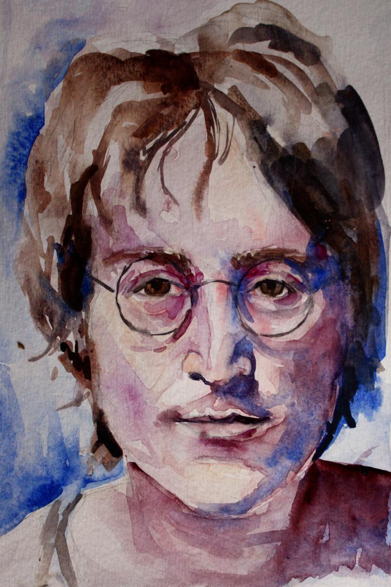 Lennon (large view)