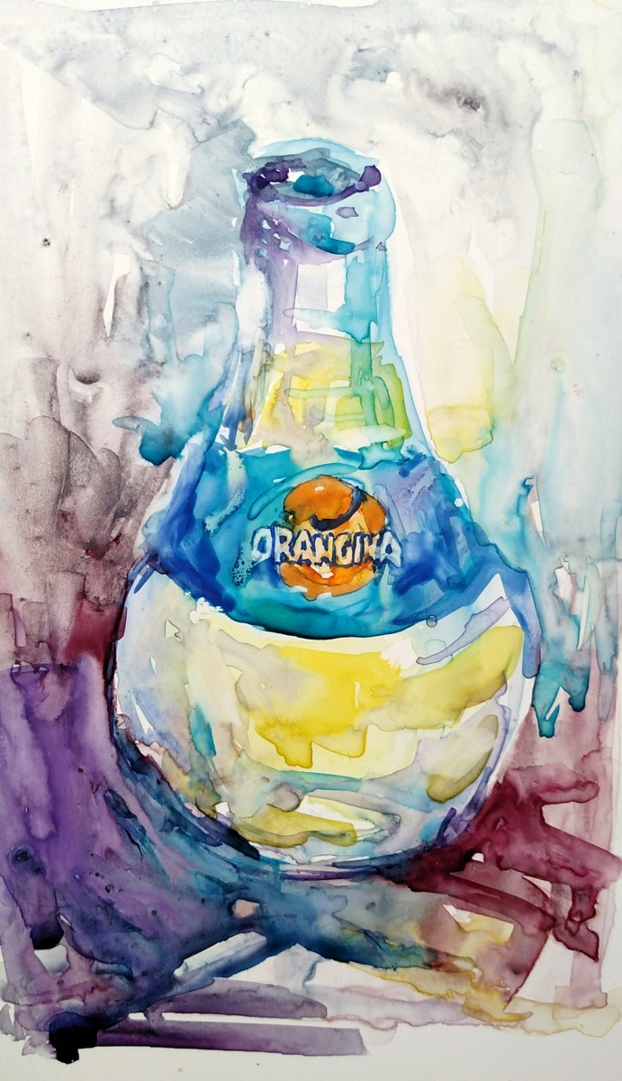 Orangina anyone? (large view)