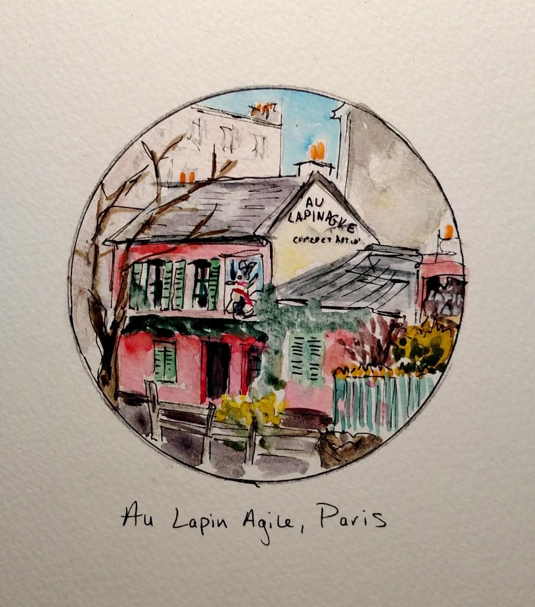 Au Lapin Agile (large view)