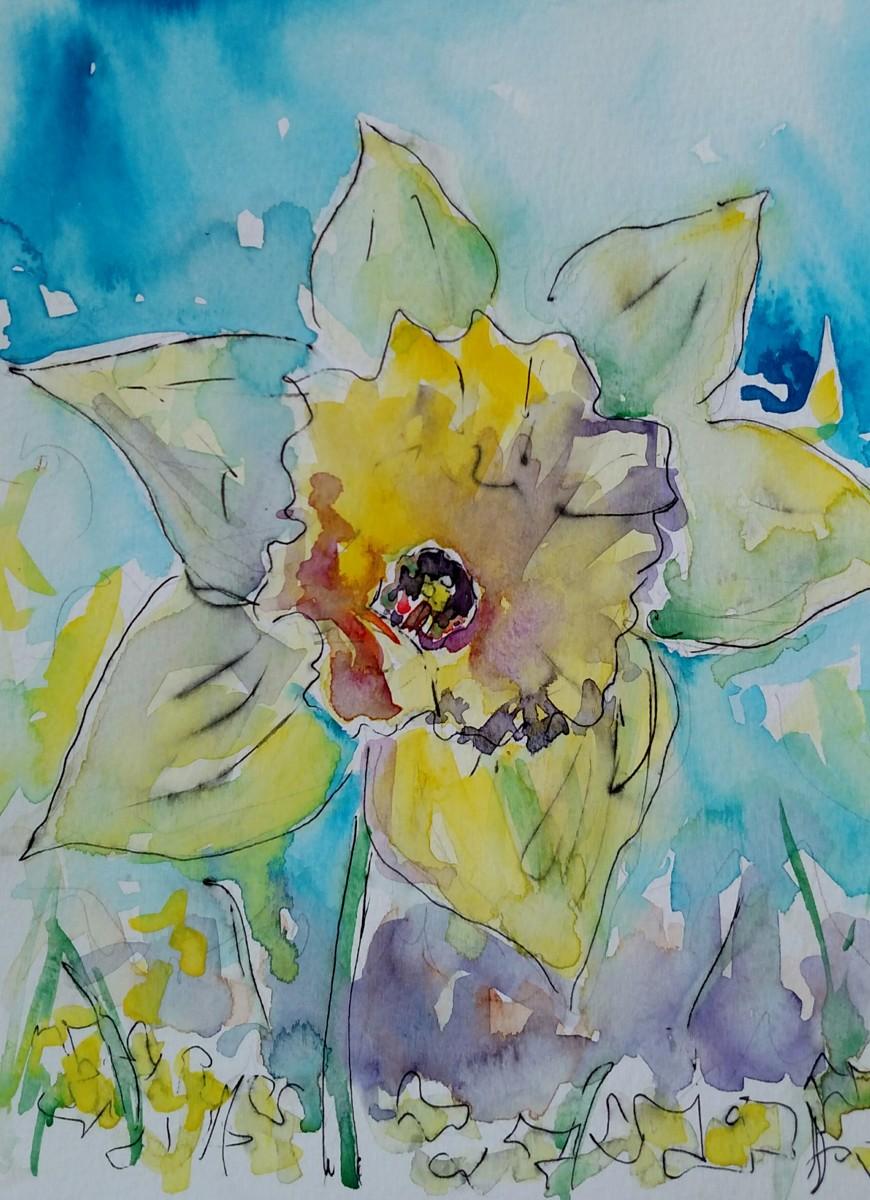 Daffodil (large view)