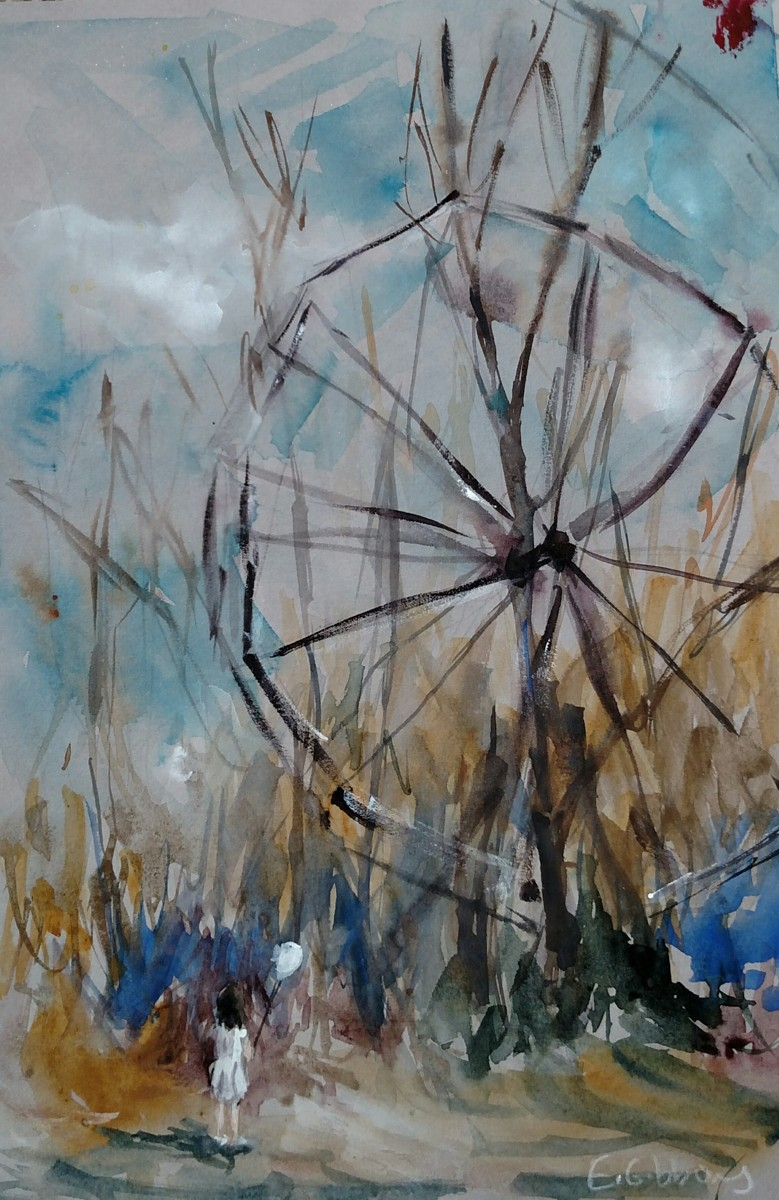 The Ferris Wheel (large view)
