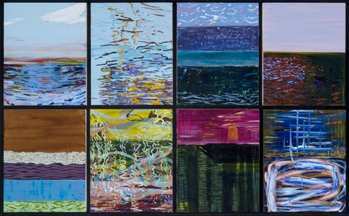 Ocean Panels