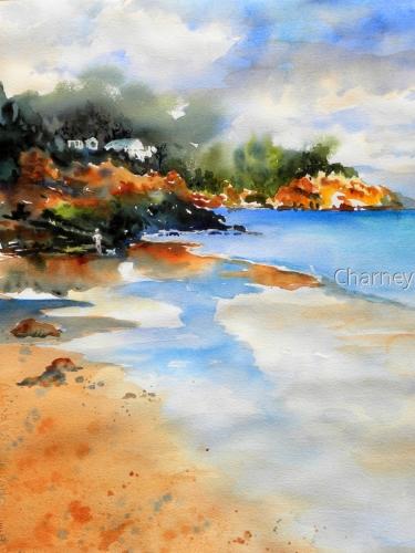 Cape Cod Cove