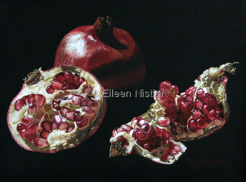 Pomegranate (large view)