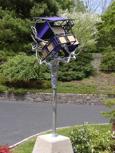 Treehouse Kite