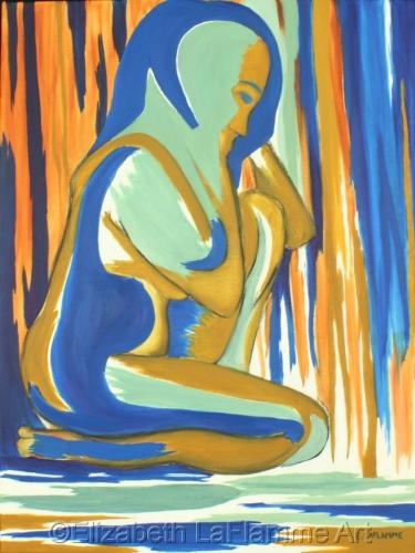 Pool of Blue