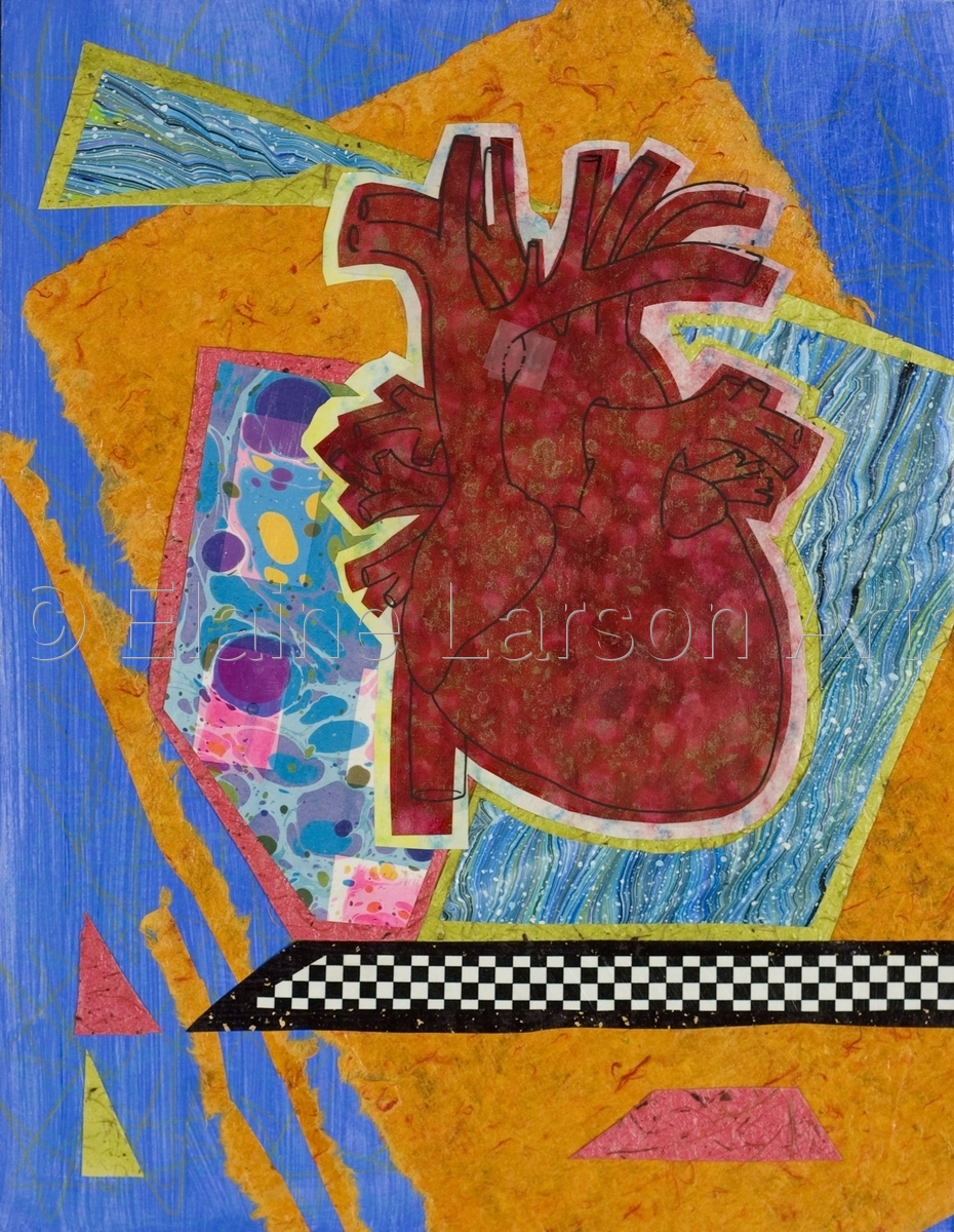 Body Parts - Heart (large view)