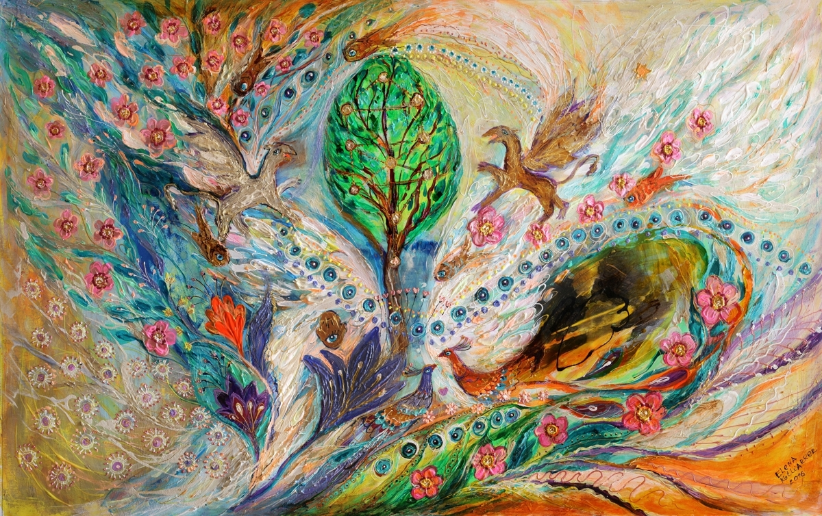The Tree of Life Keepers (large view)