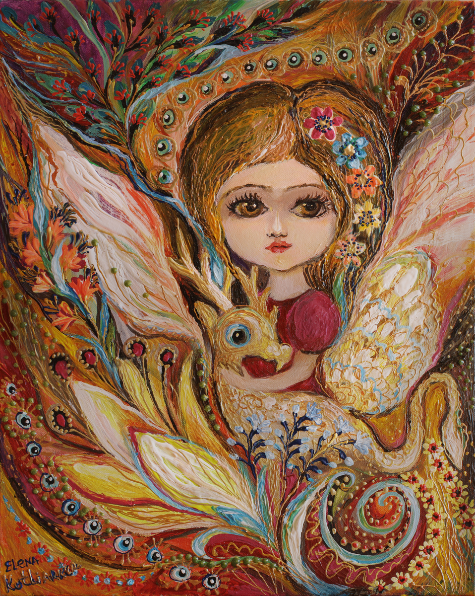 My little fairy Selma (large view)