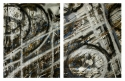 collage , mixed media (thumbnail)