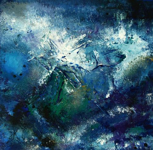Sea Sputter