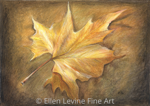 Golden Leaf