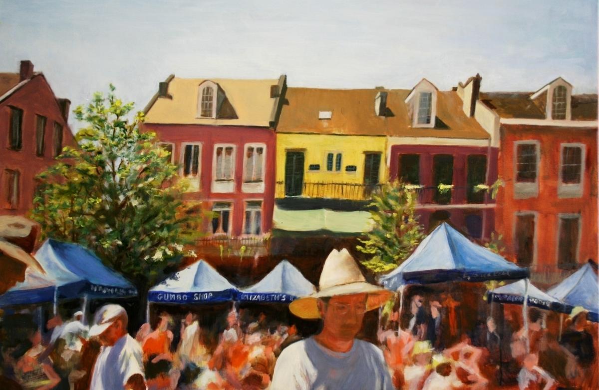 Quarterfest New Orleans (large view)