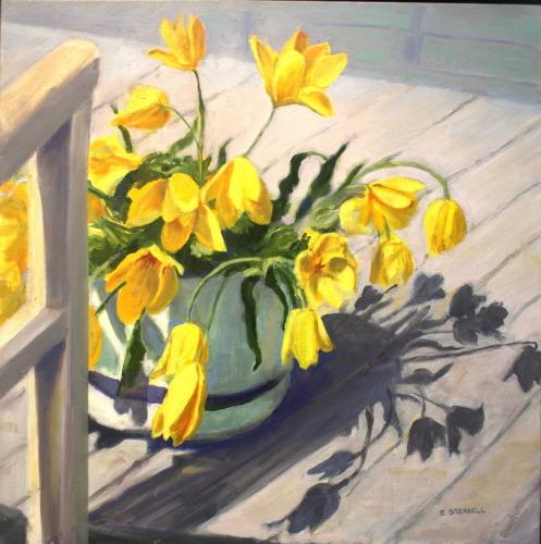 Chalfonte Tulips
